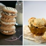 Be My Guest with Frock Files – Chocolate Chip Filled Melting Moments
