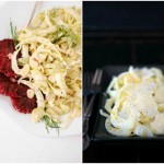 Be My Guest with Cookie + Kate – Shaved Fennel Salad with Parmesan and Orange Zest