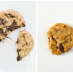 Be My Guest with Not Without Salt – Salted Chocolate Chip Cookies