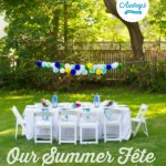 A Summer Fête –  Special Edition