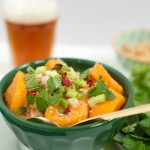 Slowcooker Chicken Curry with Sweet Potato