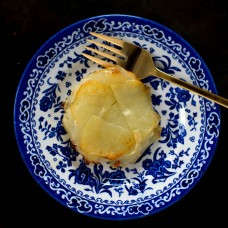 Elisa's Potatoes Giulia Doyle
